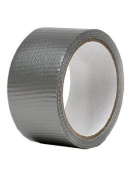 Pro Tapes Pro-Duct Tape 5.1cm . x 10 yd. roll [PACK OF 6 ]