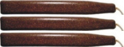 Sparkling Brown Waterstons Scottish Traditional Sealing Wax (With Wick) - 3 Sticks