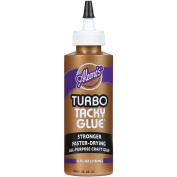 Aleene's 29682 All Purpose Turbo Tacky Glue, 120ml