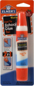 Elmer's School Glue 2-in-1 Dual Tip Pen, 30ml, White