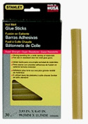 CRL All Purpose Glue Sticks, Pack of 20