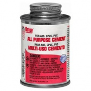 240ml CLR AP Solv Cement