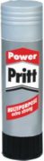 Pritt 480656 Power Stick Glue Extra Strong Solvent-Free Washable 19.5Gg