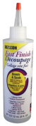 Beacon Adhesives Fast Finish Decoupage Sealer, 240ml