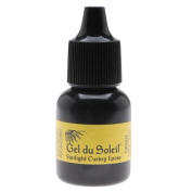 Gel Du Soleil UV Epoxy Dimensional Gloss for Crafts & Jewellery .90ml