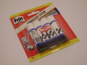 Pack Of 4 Pritt Paperarts & Craft Glue Stick 10 G