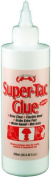 Helmar Super Tac Glue, 8.45 Fluid Ounce