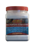 Hot Wire Foam Factory All Purpose Foam Coat, 3-Pound