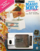 Crafty Magic Melt Little Dipper Low Temp Glue Pot