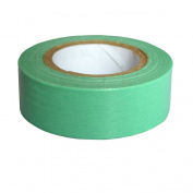 Lychee Craft Green Decorative Craft Paper Pure Colour Washi Tape