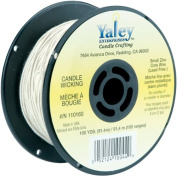 Yaley Candle Wicking Spool 100 Yards Small Wire 110160