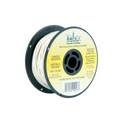 Yaley Candle Wicking Spool 50 Yards Large Wire 110162