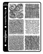 Judikins Clay Squisher Textures Design