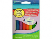 Polyform EZ Shape Non Dry Modelling Clay Classic 8pc
