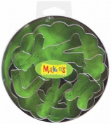 Makin's Clay Cutter Set Animals 12/Pkg