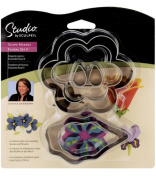 Sculpey Shape Makers -Floral Set II
