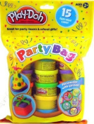 Hasbro Play-Doh Party Pac 15 Count Bag
