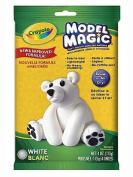 . Model Magic white 120ml each [PACK OF 4 ]