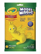 . Model Magic yellow 120ml each [PACK OF 4 ]