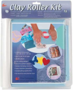 Modelling Clay Roller Kit