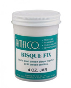 AMACO 120ml Bisque Fix