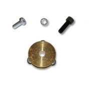 Superior Quality Universal Replacement Cutting Head with Carbide Wheels For Bottle Cutters and Lens Cutters Machines