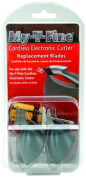 My-T-Fine Cordless Electronic Cutter Replacement Blades-2 per Package