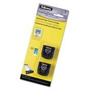 Fellowes SafeCut Rotary Trimmer Blade Kit, Straight, 2/Pack