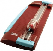 Marvy Uchida Mini Rotary Disc Paper Trimmer 22cm