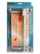 Fiskars 30cm . Portable Rotary Trimmer paper trimmer 30cm . each
