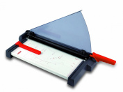 HSM Cutline G-Series G4620 Guillotine Paper Cutter, Cuts Up to 20 Sheets
