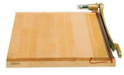 Ingento Classic Solid Maple Base 60cm Paper Cutter