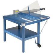 Dahle 580 Large Format 80cm Guillotine Paper Cutter & Trimmer from ABC Office