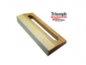 MBM Triumph Jogging Block for Cutters