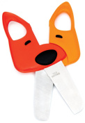 DCI Animal Scissors, Assorted Frog and Dog, 18114