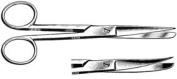 Operating Scissors, 17cm , Straight, German