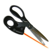 Idea Works Laser Guided Scissors