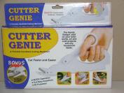Cutter Genie - Portable Handheld Cutting Machine
