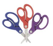 Allary 13cm Kids Scissors, Pointed
