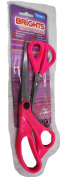 Triumph Sewing Scissors, Pink two different sixes