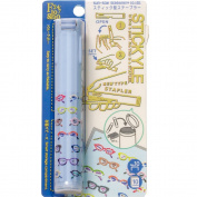 Sun-Star Stickyle Pen-Style Stapler - Megane