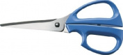 Kokuyo 160D scissors blue