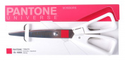 Pantone Universe Scissors, 17cm , Tomato