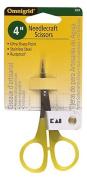 Omnigrid 10cm Needlecraft Scissors