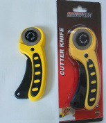 New ThreadNanny Two (2) Brand New 45mm Deluxe Rotary Cutter