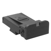 LPA TRT 1911 Kensight Sight with Rounded Blade