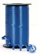 Royal Blue Curling Ribbon - Royal Blue Balloon Ribbon - 500 Yards