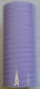 15cm X 25 Yard Roll of Lavender Tulle Fabric