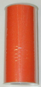 15cm X 25 Yard Roll of Orange Tulle Fabric
