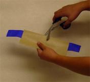 Visual Cut & Restored Ribbon